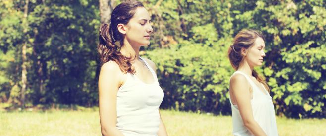 妊娠中、妊娠後の自分のために気をつけることのイメージ画像