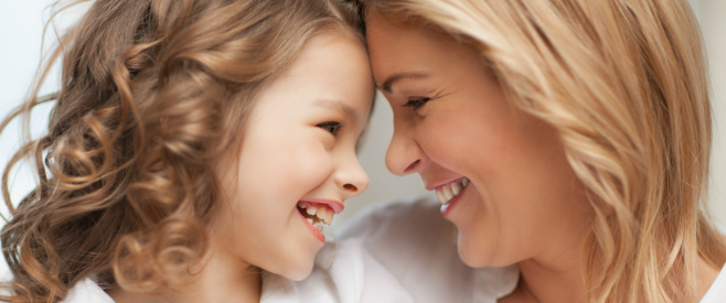子供と過ごす時間が取れない母親へ 子供と絆を深める方法☆のイメージ画像
