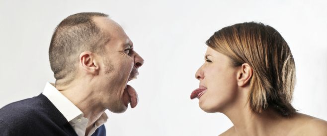 こじれる夫婦喧嘩をしない方法6選のイメージ画像