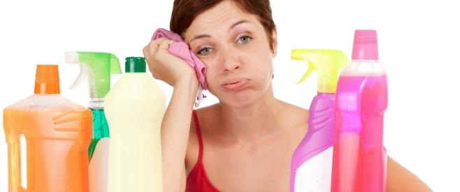 時短家事で能率アップ!3つの家事の負担を減らす方法のイメージ画像