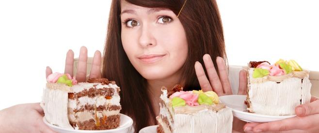 ダイエットを間違ってのイメージ画像