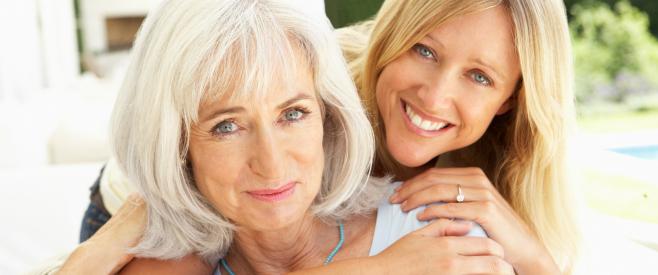 「母が重くてしんどい…。」しんどい母の特徴と娘を救う処方箋のイメージ画像