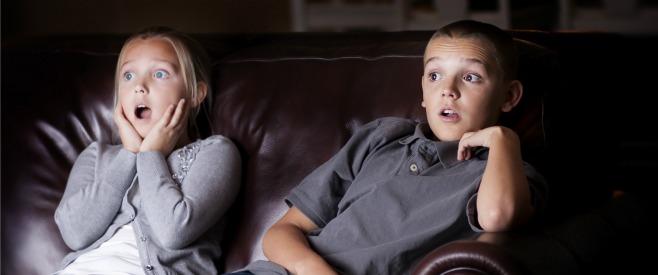 子どもへのテレビの悪影響を防ぐためにお母さんができることのイメージ画像