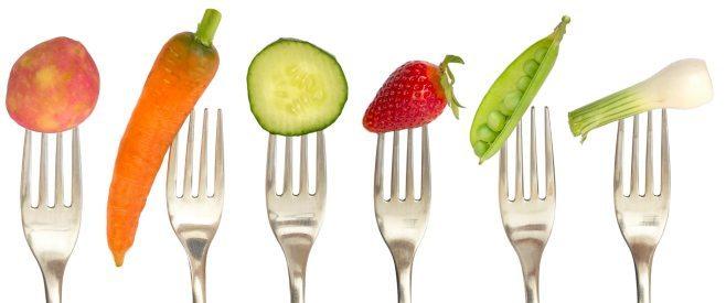 断食食のやり方